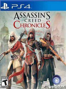 41 2 222x300 - دانلود Assassins Creed Chronicles: Russia PS4 - بازی کیشیک آدمکش: تاریخچه روسیه