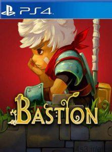 48 1 222x300 - دانلود Bastion PS4 - بازی پسرک ماجراجو برای پلی استیشن ۴
