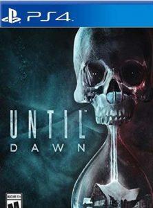 7 3 222x300 - دانلود Until Dawn PS4 - بازی آنتیل داون برای پلی استیشن ۴