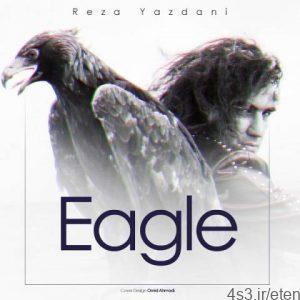 743 300x300 - دانلود آهنگ رضا یزدانی به نام عقاب