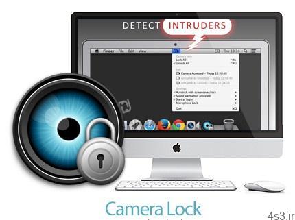 1 28 - دانلود Camera Lock v1.4.2 MacOSX - نرم افزار غیر فعال سازی وب کم