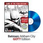 1 3 150x150 - دانلود Batman: Arkham City Game of the Year Edition XBOX 360, PS3 - بازی بتمن: شهر آرکهام
