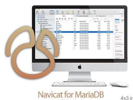 1 32 - دانلود Navicat for MariaDB v12.1.13 MacOSX - نرم افزار مدیریت پایگاه داده ماریا دی بی