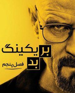 1 7 242x300 - دانلود سریال بریکینگ بد Breaking Bad فصل پنجم با دوبله فارسی