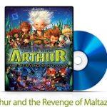 13 15 150x150 - دانلود Arthur and the Revenge of Maltazard WII, PS3 - بازی آرتور و انتقام مالتازارد