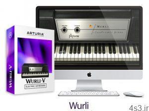 13 26 300x224 - دانلود Wurli V2 v2.3.0.1391 MacOSX - نرم افزار قدرتمند ویرایش و ترکیب کننده موسیقی