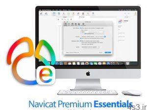 13 27 300x225 - دانلود Navicat Premium Essentials v12.1.19 MacOSX - نرم افزار حرفه ای چندگانه مدیریت پایگاه داده