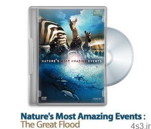 1311419355 bbc natures most amazing events 2009 s1 e5 1 300x256 - دانلود Nature's Most Amazing Events S01E05: The Great Flood - مستند شگفت انگیزترین رویداد های طبیعت: سیل عظیم (دوبله فارسی)