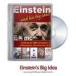 1312090633 einsteins big idea 2005 150x150 - دانلود Einstein's Big Idea 2005 - مستند ایده ی بزرگ انیشتین