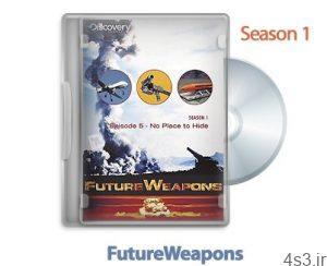 1314707574 futureweapons s1 300x244 - دانلود FutureWeapons 2006 : S01 - مستند سلاح های آینده