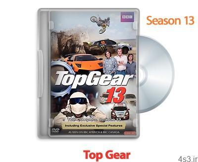 1315829292 top gear 01 - دانلود Top Gear 2009: S13 - مستند تخته گاز: فصل سیزدهم
