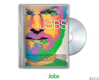 1379257904 jobs 2013 - دانلود Jobs 2013 - مستند استیو جابز (دوبله فارسی)