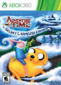 19 11 213x300 - دانلود Adventure Time: The Secret of the Nameless Kingdom PS3, XBOX 360 - بازی زمان ماجراجویی: راز سرزمین بی نام
