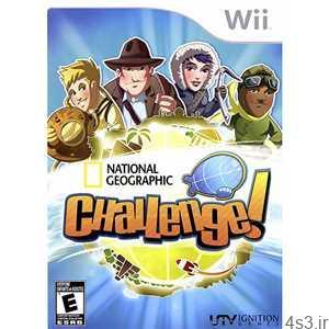 19 14 - دانلود National Geographic Challenge XBOX 360, PS3, WII - بازی چالش جغرافیایی ملی