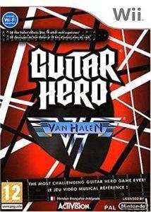 20 13 214x300 - دانلود Guitar Hero: Van Halen WII, PS3, XBOX 360 - بازی قهرمان گیتار: ون هالن