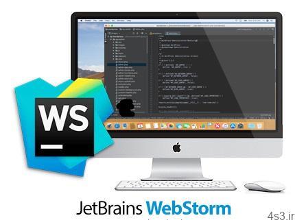 20 24 - دانلود JetBrains WebStorm v2019.3 MacOSX - نرم افزار کد نویسی تحت وب
