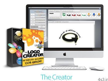 21 20 - دانلود The Creator v7.2.9 MacOSX - نرم افزار طراحی لوگو های زیبا