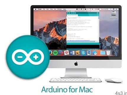 22 25 - دانلود Arduino for Mac v1.8.11 MacOSX - نرم افزار آردوینو بیلدر