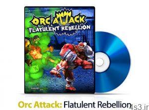 23 11 300x223 - دانلود Orc Attack: Flatulent Rebellion PS3, XBOX 360 - بازی نبرد ارکها: شورش