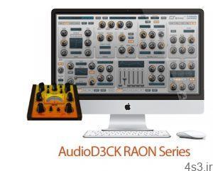 23 15 300x241 - دانلود AudioD3CK RAON Series v1.5 MacOSX - پلاگین پردازنده صوتی