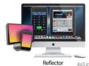 24 18 300x224 - دانلود Reflector v3.0.2 MacOSX - نرم افزار کنترل آیفون یا آیپد