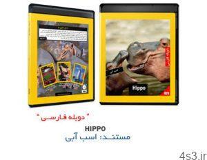 25 9 300x232 - دانلود Hippo - مستند دوبله فارسی علمی، اسب آبی