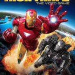 31 15 150x150 - دانلود Iron Man 2 WII, PSP, PS3, XBOX 360 - بازی مرد آهنی ۲