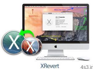31 22 300x223 - دانلود XRevert 3.0 MacOSX - نرم افزار تبدیل ظاهر نسخههای جدید مک به نسخه های قبلی