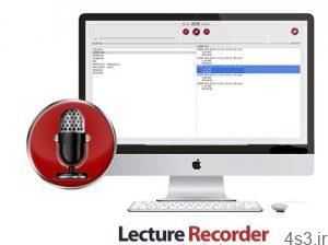 33 19 300x224 - دانلود Lecture Recorder v2.5 MacOSX - نرم افزار ضبط صدا