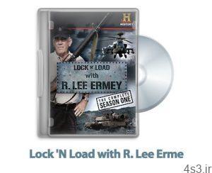 35 300x244 - دانلود Lock 'N Load with R. Lee Ermey 2009: S01 - مستند بررسی تکامل سلاح های نظامی