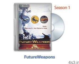 36 300x244 - دانلود FutureWeapons 2006 : S01 - مستند سلاح های آینده