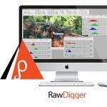 37 13 150x150 - دانلود LibRaw RawDigger v1.2.1.430 MacOSX - نرم افزار بررسی داده های خام ضبط شده توسط دوربین