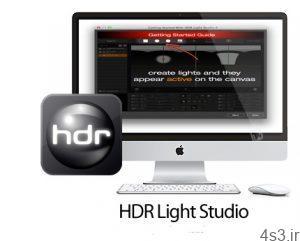 39 11 300x241 - دانلود HDR Light Studio Pro v5.0 + Plugins MacOSX - نرم افزار اضافه کردن افکت اچ دی آر به طرح های سه بعدی