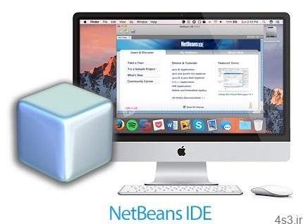 41 13 - دانلود NetBeans IDE v11.2 MacOSX - نرم افزار محیط برنامه نویسی جاوا
