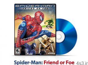 44 8 300x223 - دانلود Spider-Man: Friend or Foe WII, PSP, XBOX 360 - بازی مرد عنکبوتی: دوست یا دشمن