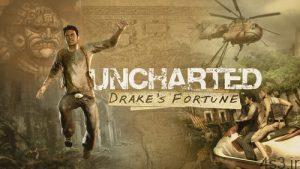 45 1 300x169 - دانلود Uncharted: Drake's Fortune PS3 - بازی سرزمین ناشناخته: اقبال دریک