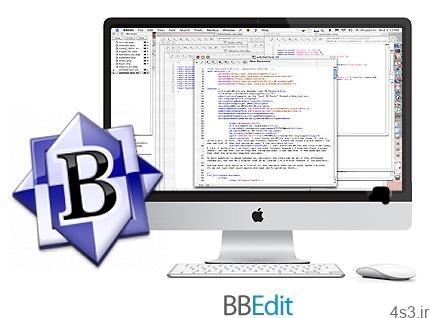 دانلود BBEdit v13.0.3 MacOSX – نرم افزار ویرایش فایل های متنی و HTML