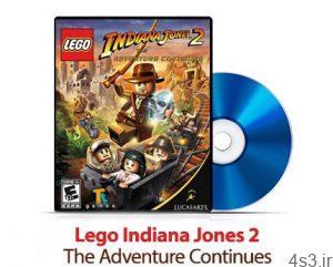 47 8 300x241 - دانلود Lego Indiana Jones 2: The Adventure Continues WII, PSP, PS3, XBOX 360 - بازی لگو ایندیانا جونز ۲: ادامه ماجرا
