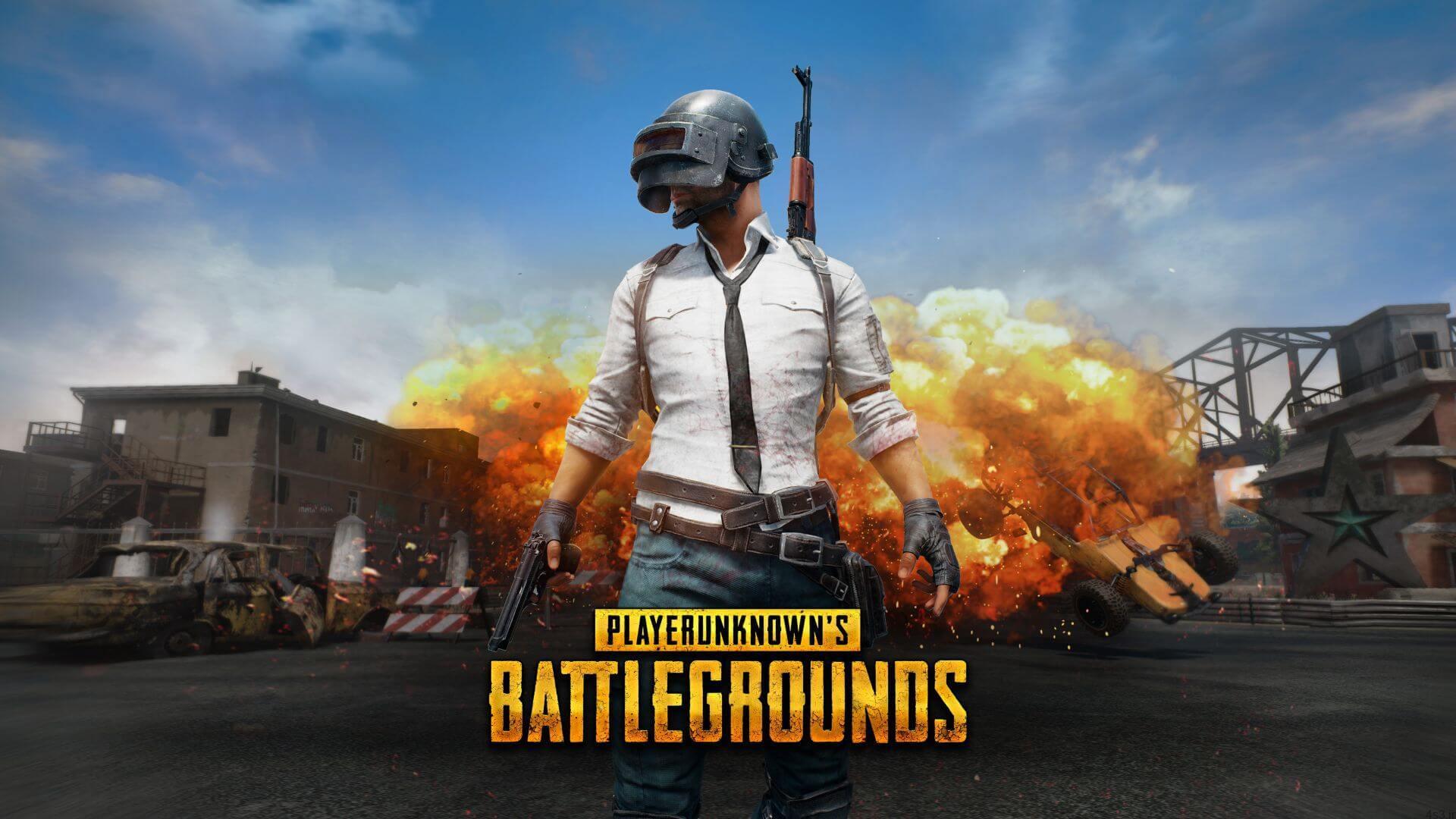 5 13 - دانلود PlayerUnknown's Battlegrounds PS4, XBOXONE - بازی میدان نبرد بازیکنان ناشناخته