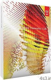 52 8 - دانلود Adobe Fireworks CS6 MacOSX - نرم افزار طراحی وب سایت