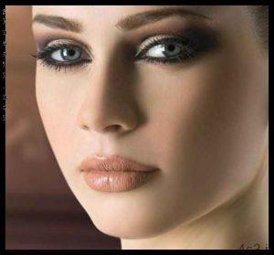 آرایش خیرهکننده برای روزهای زمستانی سایت 4s3.ir