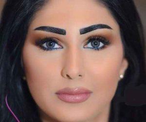 آرایش صورتهای کشیده و لاغر سایت 4s3.ir