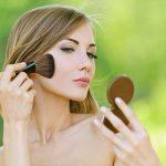 آرایش ملایم مخصوص فصل تابستان سایت 4s3.ir