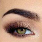 آرایش چشم برای چشم های ریز سایت 4s3.ir