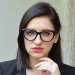 آرایش چشم برای یک مراسم یا قرار ملاقات رسمی سایت 4s3.ir