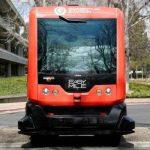 آزمایش اتوبوس های خودران تا ۲۰۱۹ سایت 4s3.ir