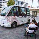 آغاز به کار نخستین اتوبوسهای بدون راننده دنیا در فرانسه سایت 4s3.ir