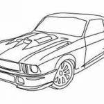 آموزش گام به گام کشیدن نقاشی ماشین/ تصاویر سایت 4s3.ir