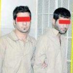 اعدام قاتلان مهندس جوان در زندان سایت 4s3.ir