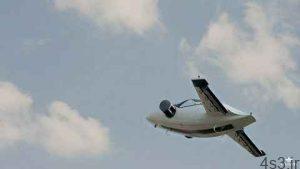 اولین آزمایش موفق خودرویی که پرواز کرد (+عکس) سایت 4s3.ir